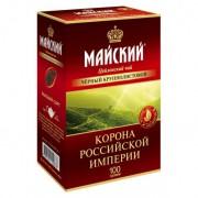 Майский чай корона рос империи 100 гр 1/21