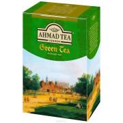 Ахмад чай зелен (корич) 200 гр 1/12