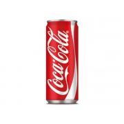 Кока-Кола 0,33  1/24 (90)