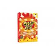 Попкорн для СВЧ Happy Corn 100гр карамель 1/20