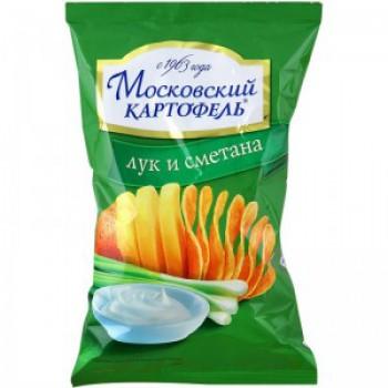 Московская картошка 30 гр.ВНИМАНИЕ ассорти 1/35