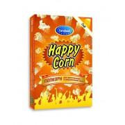 Попкорн для СВЧ Happy Corn 100гр сыр 1/20