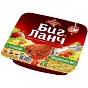 Биг Ланч Суп говядина 100 гр 1/24