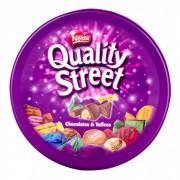 Конфеты  Nestle Quality Street 750гр 1/6