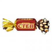 Степ золотой (конфеты) 192гр 1/10 ВНИМАНИЕ