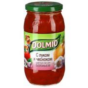 Долмио Овощное ассорти 500гр-6 (шт.)