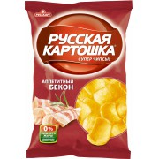 Русская картошка 20 гр ассорти 1/56