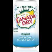 Канада 0,3  Canada Dry  Original  1/12  Оригинал