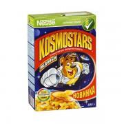 Космостарс шоколадный готовый завтрак  325гр 1/20