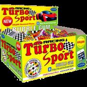 Жев. Резинка Turbo sport 1/100