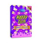 Попкорн для СВЧ Happy Corn 100гр соль 1/20