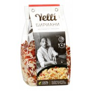 YELLI Рис Басмати с овощами Ярмарка250гр-7 (шт.)