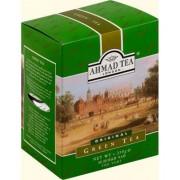Ахмад чай зелен (корич) 250 гр 1/12