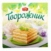 Торт Творожно-йогуртовый 630гр 1/12