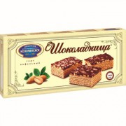 Торт Шоколадница  арахис 270 гр. 1/20