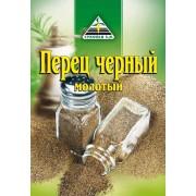 Приправа Перец черн.молот (12421) 50гр 1/15