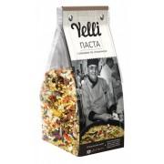 YELLI Паста с овощами по-итальянски ЯРМАРКА 250гр.-7 (шт.)
