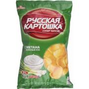 Русская картошка 50 гр ассорти 1/28