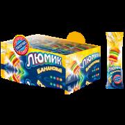 Люмик Банановый  лед.на палоч. 10гр 1/30 (24)