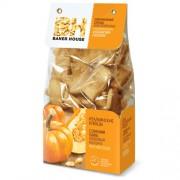 Хлебцы Baker House с семенами тыквы.олив.маслом и морской солью 250гр 1/7