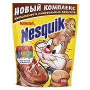 Несквик + витамины 500 гр. м/у 1/15