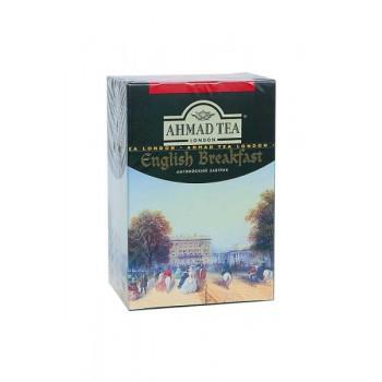 Ахмад чай англ завтрак (красн) 100 гр 1/12