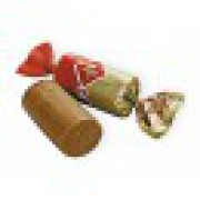 Батончики Рот-Фронт шок-слив (конфеты) 250гр. РФ, 1/20