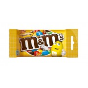М&M желтый 45гр  1/32 (5бл)