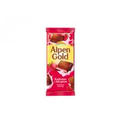 Альпен-голд 90 гр. клубн. йогурт 1/20