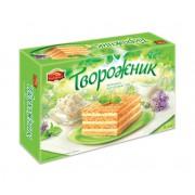 Торт Творожно-йогуртовый 400гр 1/12