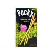 Палочки шок. Pocky Greey Tea 33гр 1/10