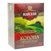 Майский чай корона рос имп 200 гр 1/18